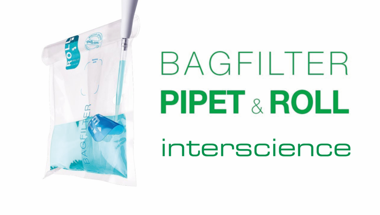 Interscience bag