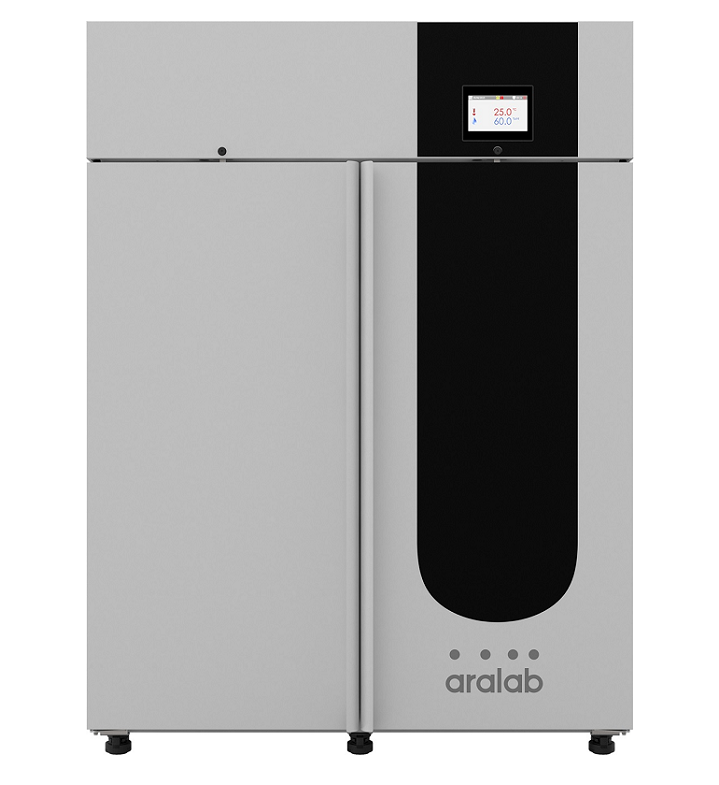 Aralab Reach-In Fitoclima 600 & 1200L